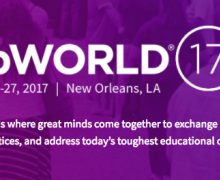 BbWorld 17 july 25-27 2017 new orleans la bbworld is where great minds come together to exchange ideas share best practices and address today's toughest educational challenges