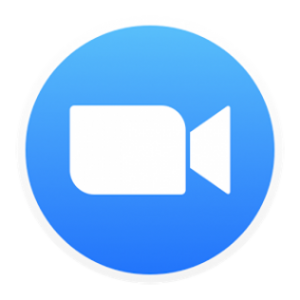 Zoom Video Icon Logo